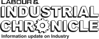 Industrial Chronicle Logo